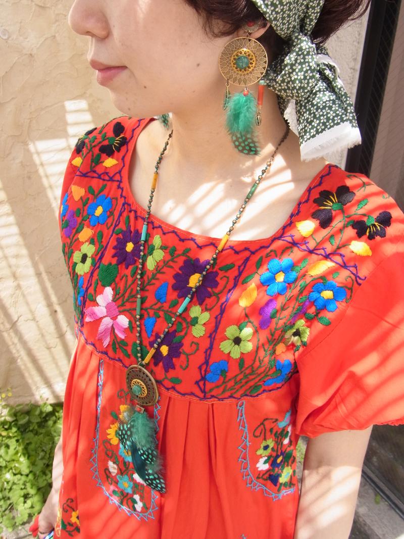 5月 ドレスコード Plumes9
