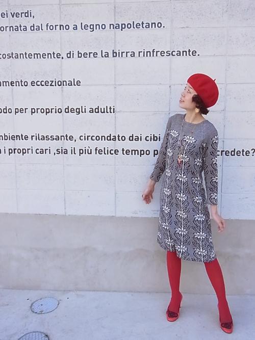 ドレスコード02