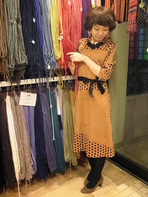 ドレスコード08